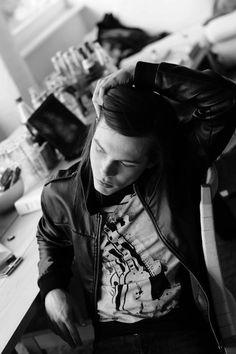 Georg - Tokio Hotel