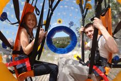 All #ZorbingBalls are made in high quality, Our Zorbing Balls are great fun for any event as well as our large range of adrenaline activities.    http://zorbs.in/zorbing-ball/
