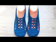 Slippers, Shoes, Fashion, Crochet Triangle, Basket Weave Crochet, Crochet Projects, Crochet Sandals, Jackets, Tutorial Crochet