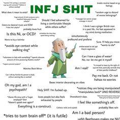 Intj And Infj, Infj Mbti, Infj Type, Myers Briggs Personality Types, Infj Personality, Personality Psychology, Psychology Quotes, Advocate Personality Type, Freud Psychology