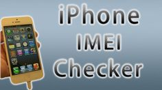 iPhone IMEI Checker - Carrier / Unlock Checker for iPhone
