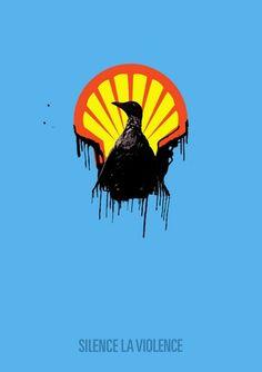 Shell_Olivier DROUILLON