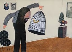 Beatrice Alemagna - Google Search Illustration Inspiration, Children's Book Illustration, Multimedia Arts, Illustrations And Posters, Childrens Books, Illustrators, Art For Kids, Fantasy Art, Fairy Tales