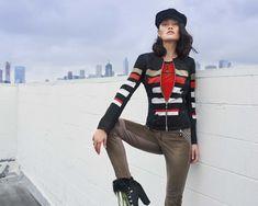 Elegant, Women Wear, Punk, Style, Fashion, Fall Winter, Clothing, Classy, Swag