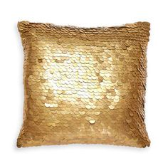 Textured & Embellished - Talitha Discs Throw Pillow