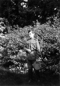 Tsarevich Alexei Nikolaevich Romanov of Russia