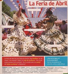 La Feria de Abril