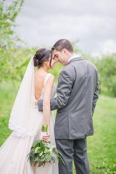 beautiful farm wedding ideas