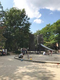 Kidsproof hotspots in Amsterdam (voor peuters)
