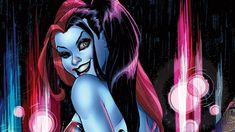 General 1920x1080 Harley Quinn DC Comics comics comic books
