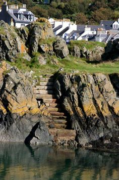 Portpatrick - Scotland