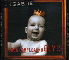 Ligabue - Buon Compleanno Elvis