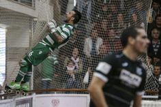 Sporting vence em Turquel - O Jogo