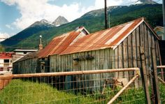 Jeff Smiths Parlor, Skagway