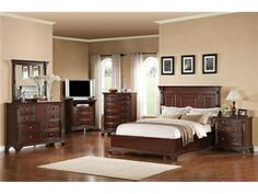 Shop for Winners Only Ridgecrest Queen Panel Bed Set, BR2002Q, and other Bedroom Beds at Woodley's Furniture in Colorado Springs, Fort Collins, Longmont, Lakewood, Centennial, Northglenn.