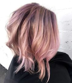 """2,263 Likes, 15 Comments - Pulp Riot Hair Color (@pulpriothair) on Instagram: """"@hairbydani.e from @rossmichaelssalon is the artist... Pulp Riot is the paint."""""""