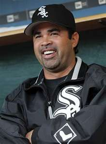 Ozzie Guillen led the White Sox to their World Series Championship in 2005. The team finished 99-63.