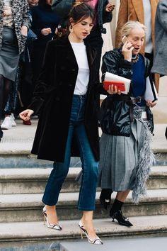 Today´s inspo: Jeanne Damas | stellawantstodie