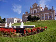 Câmara Municipal de Mirandela city, Portugal     #portugal Portugal, Mansions, Architecture, House Styles, Amazing, City Council, Places, Destinations, Arquitetura