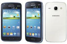 Samsung nu încetează cu lansările de noi gadgeturi, astfel că au anunțat un nou telefon, Samsung Galaxy Core. Galaxy Core este un smartphone de clasă mijlocie ce rulează cu Android. Anunțul oficial a fost făcut ieri și alături au fost prezentate și specificațiile noului telefon. Samsung Galaxy ...