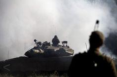 Israel advierte de que actuará de nuevo si los misiles rusos llegan a Siria | Internacional | EL PAÍS