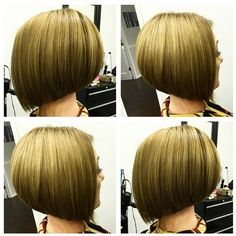 Cute Bob Hairstyles – Winter & Spring Hairstyles for 2015