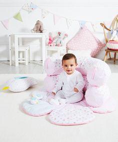 Mothercare Manta Little Lane setanda - Juguetes de Desarrollo - Juguetes - Mothercare