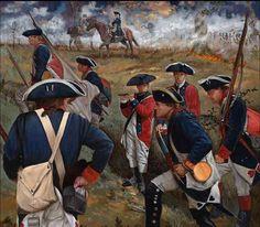 The Battle ofBrandywine