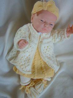 X Tricot Gilet, Tricot Crochet, Couture Tricot, Chapeaux Tricotés Pour  Bébé, Vêtements 636c6d40d6c