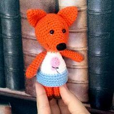 PDF Лисичка из Мимимишек. Бесплатный мастер-класс, схема и описание для вязания игрушки амигуруми крючком. Вяжем игрушки своими руками! FREE amigurumi pattern. #амигуруми #amigurumi #схема #описание #мк #pattern #вязание #crochet #knitting #toy #handmade #поделки #pdf #рукоделие #лисичка #лиса #лис #лисенок #лисёнок #мимимишки #fox