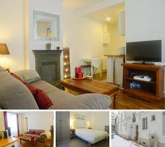 Rue Cambronne - 1-bedroom apartment for rent - Paris