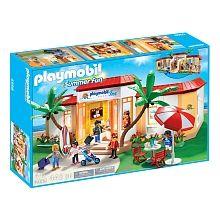 Playmobil - Auberge Playmobil (5998)