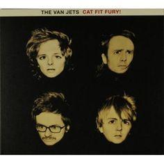 Cat fit fury! -The Van Jets (Pukkelpop)
