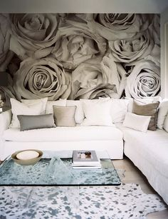 Gorgeous wall
