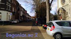 Victor de Stuersstraat Maastricht