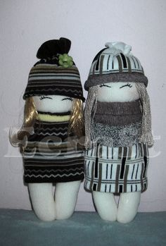 How to Create Socks Doll | Tags: galllery , sock doll , sock dolls                                                                                                                                                                                 More