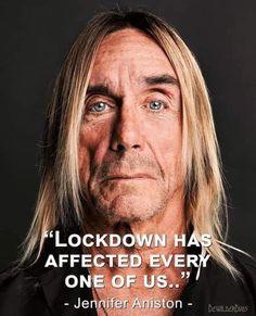 Lockdown's been tough..... Haha Grappig, Grappige Dingen, Willekeurige Spullen, Tuinen Aan De Kust, Grappige Memes, Grappig, Corona, Lachend, Grappige Plaatjes