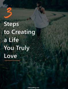 How to design a life you truly ADORE.