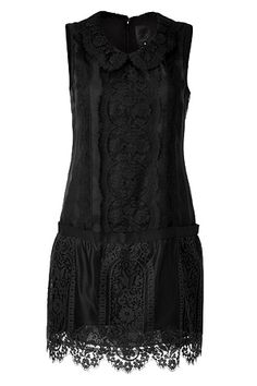 """This is what I would want as my """"little black dress"""""""