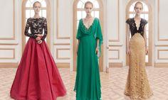 Reem Acra Resort 2016 - Fashion Style Mag