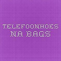 Telefoonhoes - Na Bags