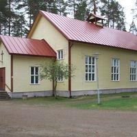 Sukevan kirkko