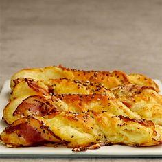 Kochvideo zum einfach nachkochen: Du suchst nach einem leckeren, einfach zuzubereitenden und herzhaften Snack? Dann solltest Du diese tollen, würzigen