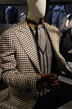 Gabriele Pasini @ Pitti Uomo Read More: antonhelsinki. Dressed To The Nines, Sharp Dressed Man, Well Dressed Men, Men Fashion Photo, Mens Fashion, Helsinki, Anton, Gentlemen Wear, Dandy Style