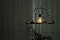 Ceiling Lights, Lighting, Crochet, Home Decor, Light Fixtures, Ceiling Lamps, Knit Crochet, Lights, Interior Design