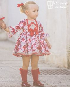 Vestido de vuelo Corazón