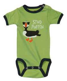 Where the HELL was this when Noodle was still in Infant sizes?!