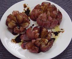 Flor de Cebola - Na Biroskinha