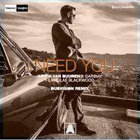 """RADIO   CORAZÓN  MUSICAL  TV: ARMIN VAN BUUREN, GARIBAY: """"I NEED YOU"""" [DANCE-MUS..."""