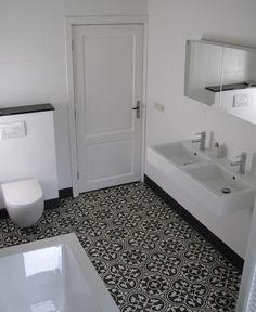 Afbeeldingsresultaat voor witte badkamer